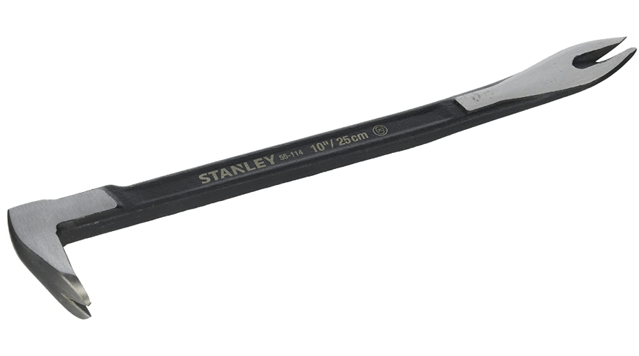 Best nail pullers Lshaped