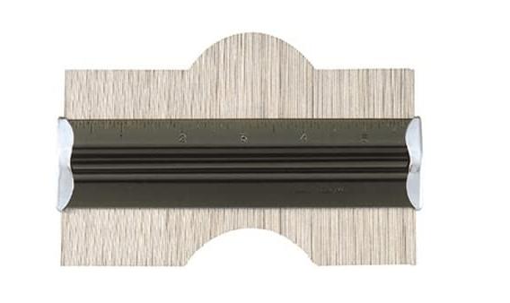 best contour duplication gauge with locks