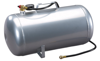 Compressed portable air tanks that are easy to carry