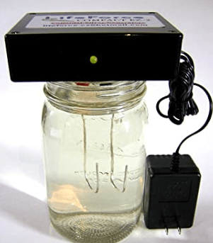 colloidal silver generator how to make