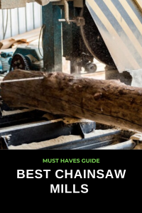 The best chainsaw mills on the market that are best rated