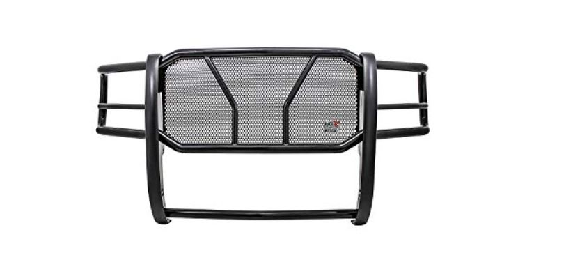 best grille guards for deer to protect vehicle